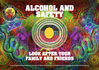 Alcohol and Other Drugs Flip Book